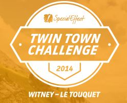 logo twin town challenge